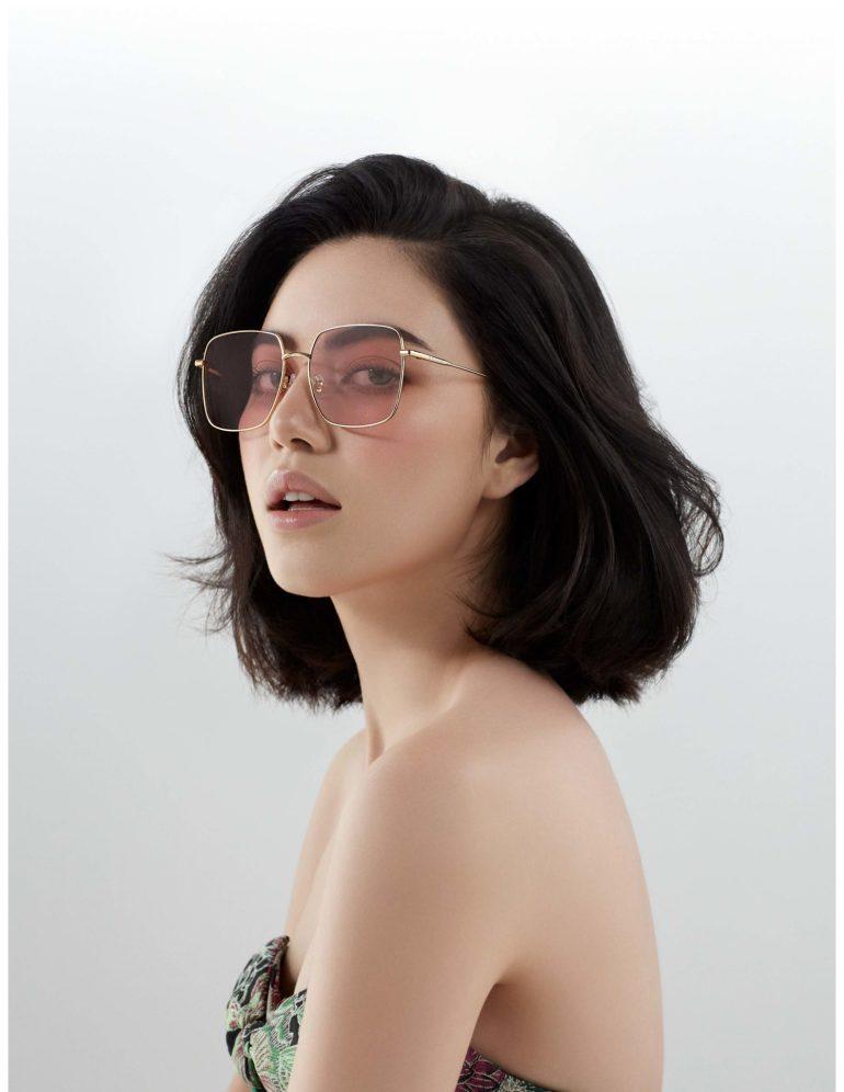 ใหม่-ดาวิกา ชวนคุณมารักฉุดใจกับแว่นตาโบลอน BOLON คอลเลคชั่นใหม่ Fall/Winter 2019 พฤศจิกายนนี้! 13 -