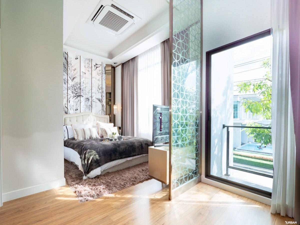 รีวิวทาวน์โฮม Pleno ปิ่นเกล้า - จรัญฯ การออกแบบที่ดีมากทั้งในบ้านและส่วนกลางที่ให้เกินราคา 61 - AP (Thailand) - เอพี (ไทยแลนด์)