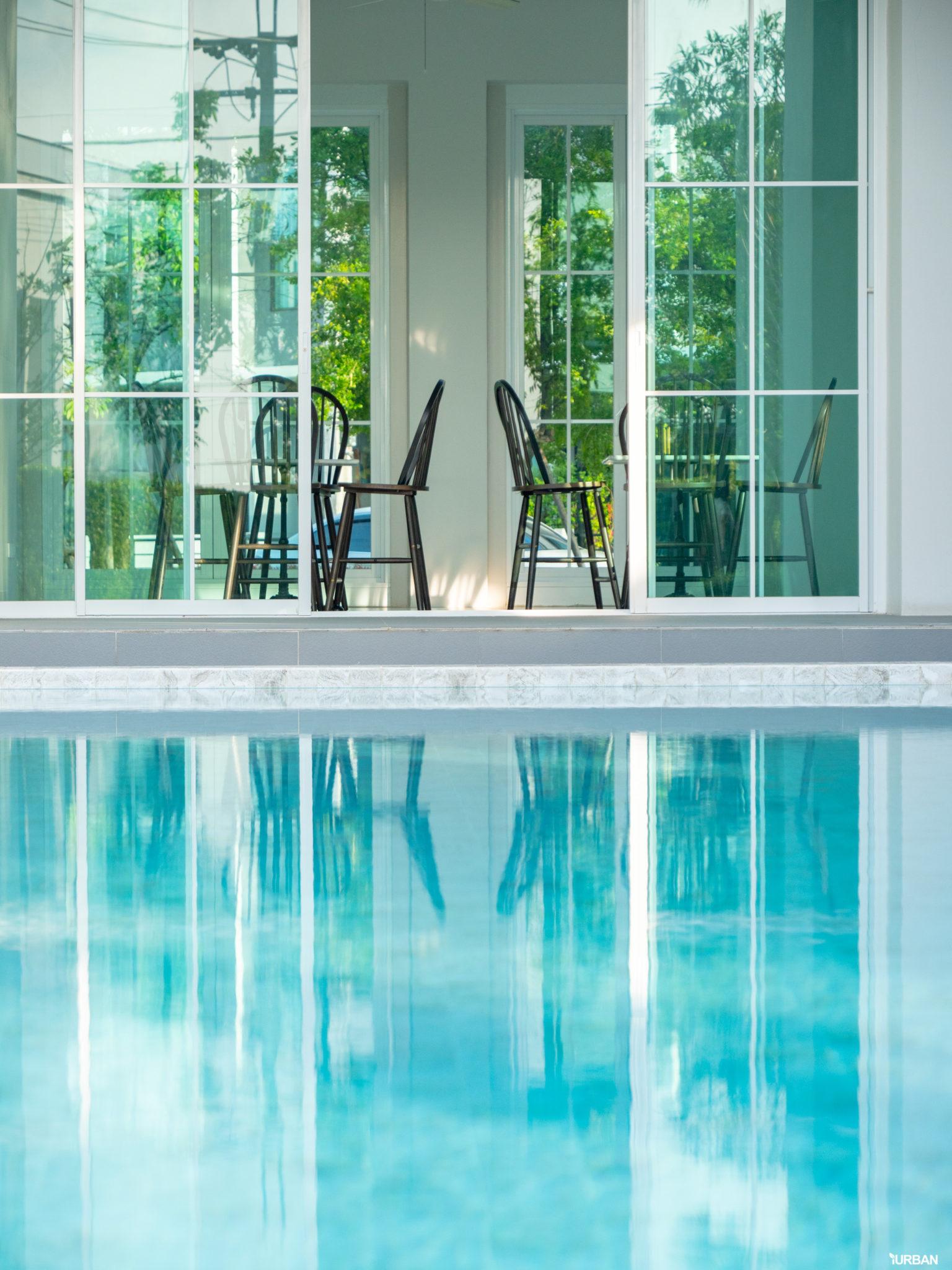 รีวิวทาวน์โฮม Pleno ปิ่นเกล้า - จรัญฯ การออกแบบที่ดีมากทั้งในบ้านและส่วนกลางที่ให้เกินราคา 25 - AP (Thailand) - เอพี (ไทยแลนด์)