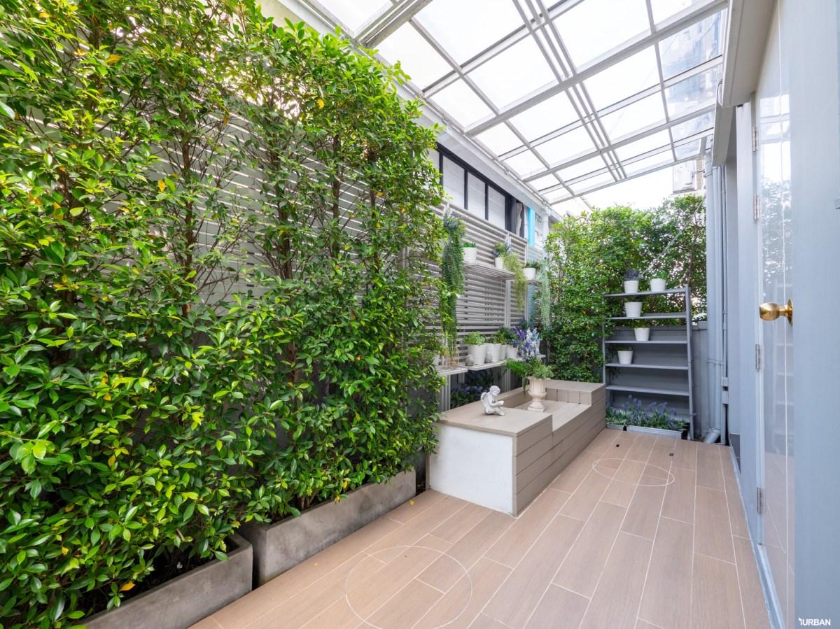 รีวิวทาวน์โฮม Pleno ปิ่นเกล้า - จรัญฯ การออกแบบที่ดีมากทั้งในบ้านและส่วนกลางที่ให้เกินราคา 52 - AP (Thailand) - เอพี (ไทยแลนด์)