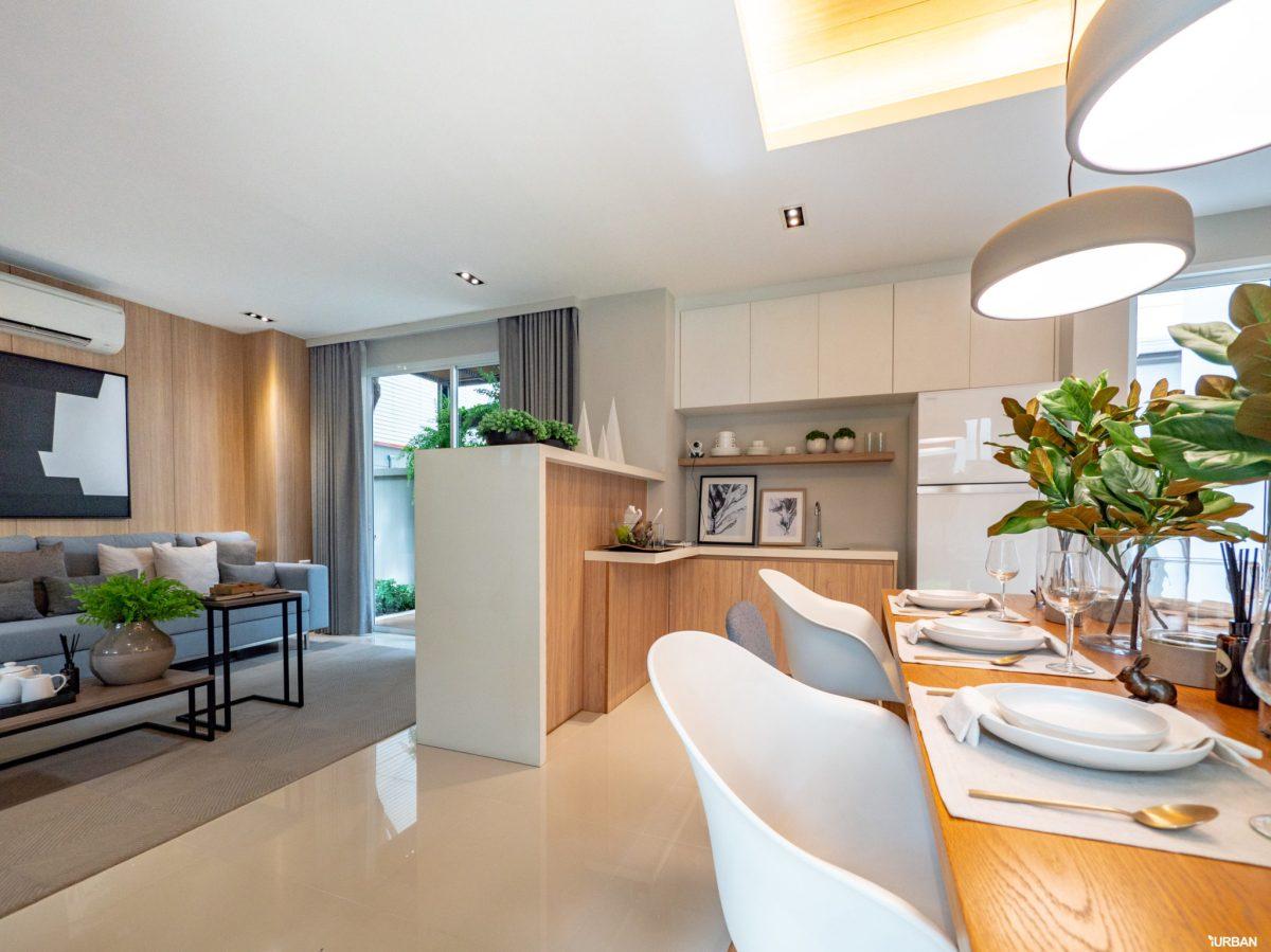 รีวิว บารานี พาร์ค ศรีนครินทร์-ร่มเกล้า บ้านสไตล์ Courtyard House ของไทยที่ได้รางวัลสถาปัตยกรรม 26 - Baranee Park