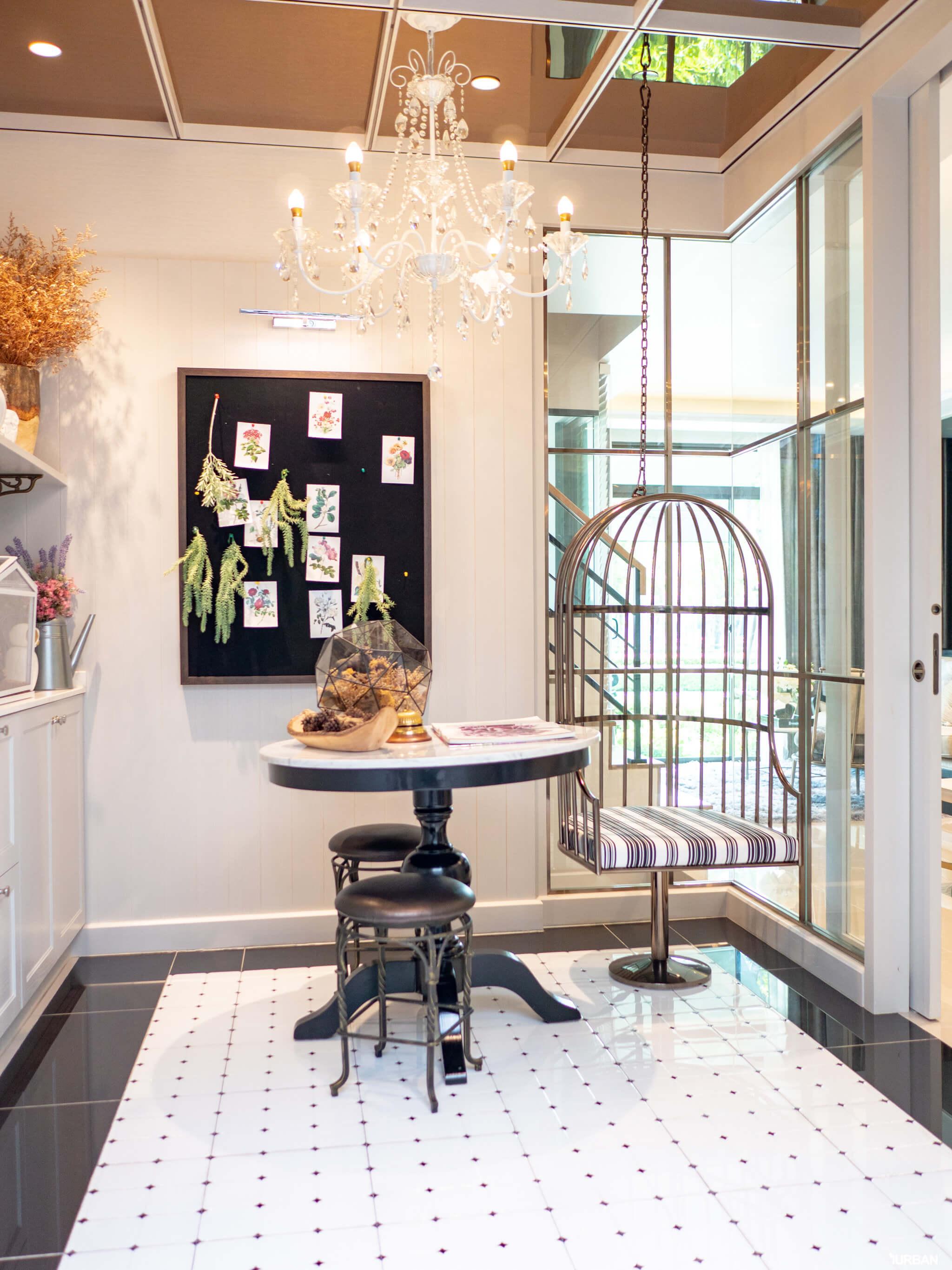 รีวิวทาวน์โฮม Pleno ปิ่นเกล้า - จรัญฯ การออกแบบที่ดีมากทั้งในบ้านและส่วนกลางที่ให้เกินราคา 50 - AP (Thailand) - เอพี (ไทยแลนด์)