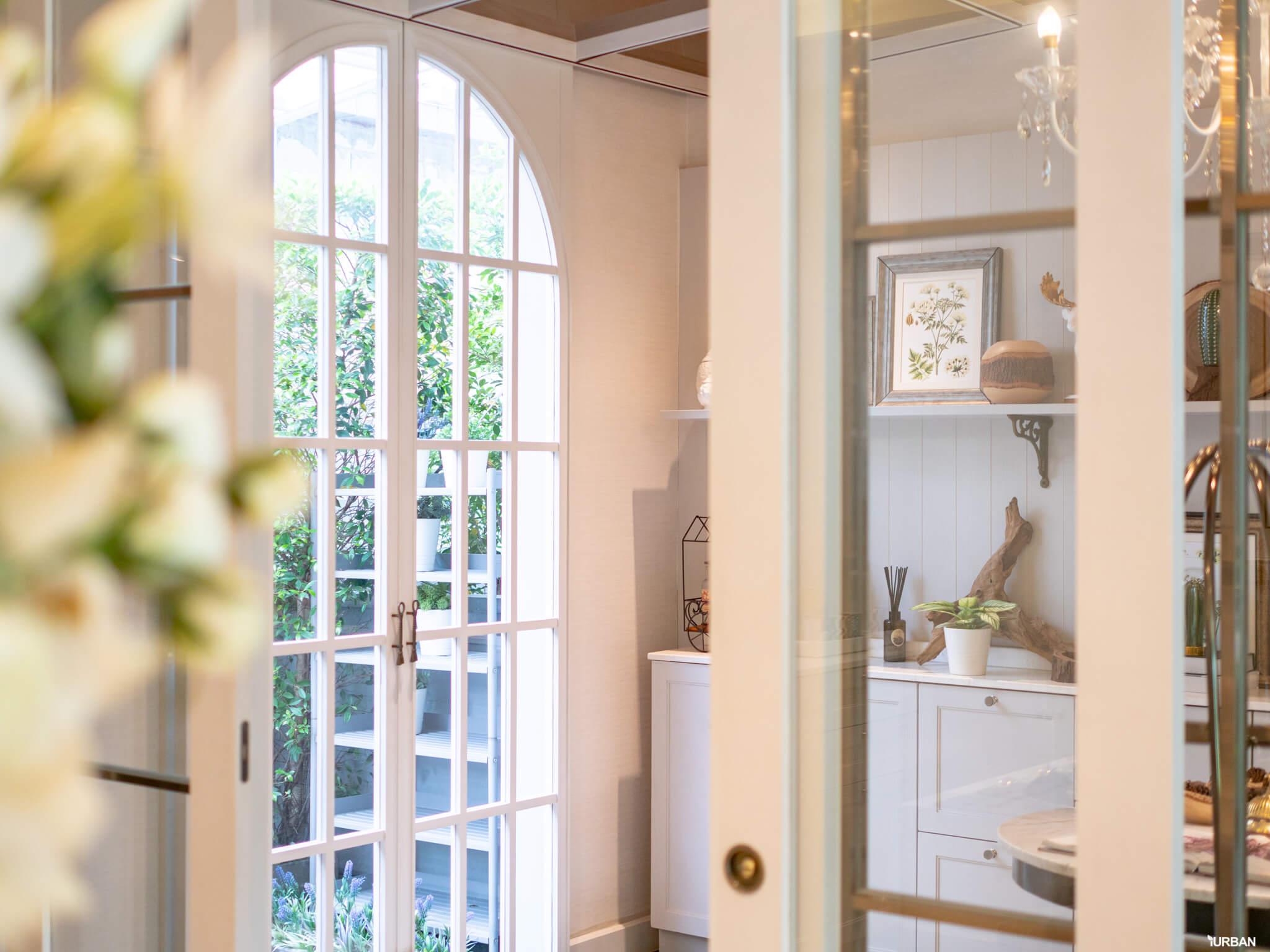 รีวิวทาวน์โฮม Pleno ปิ่นเกล้า - จรัญฯ การออกแบบที่ดีมากทั้งในบ้านและส่วนกลางที่ให้เกินราคา 47 - AP (Thailand) - เอพี (ไทยแลนด์)