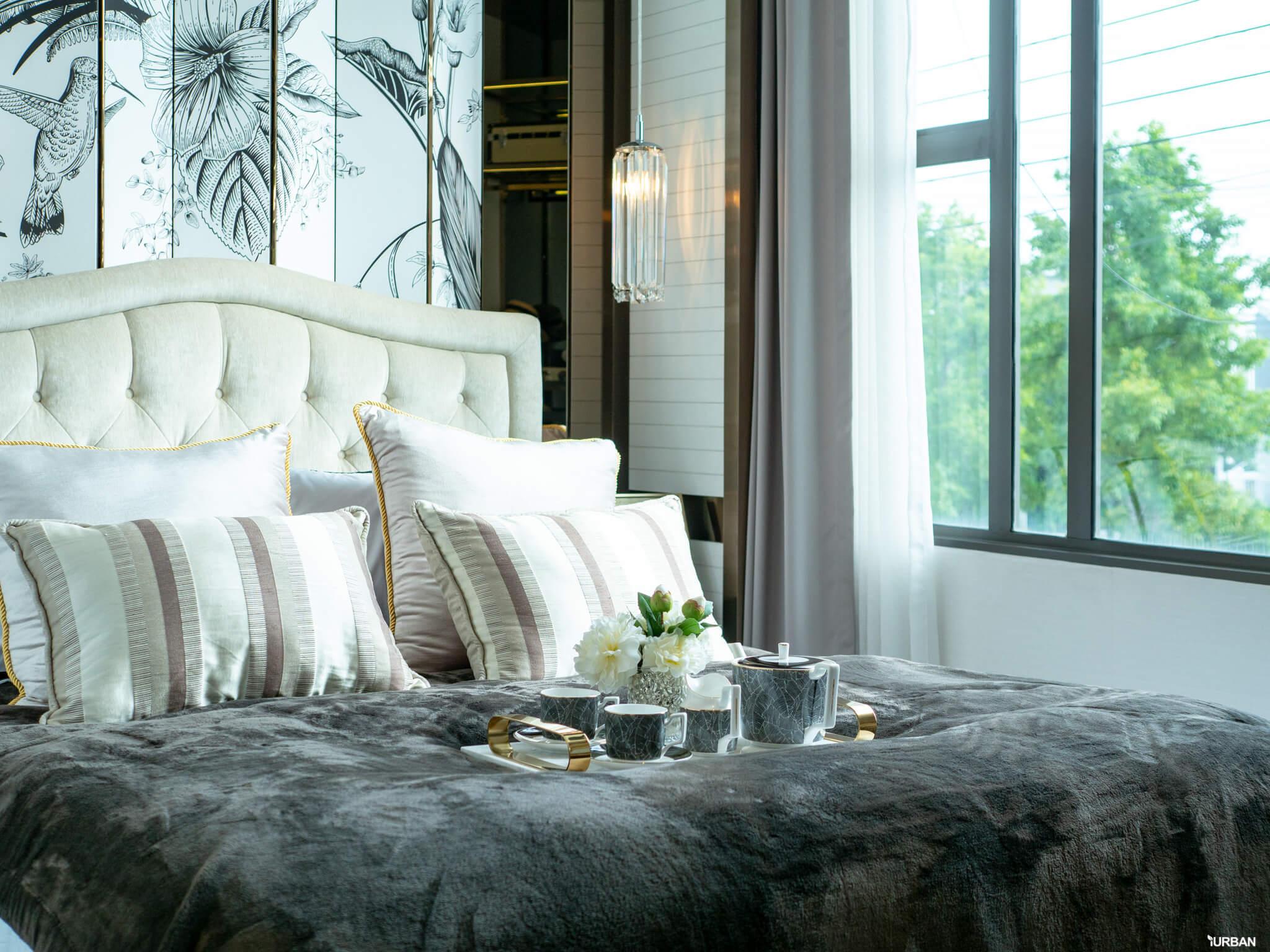 รีวิวทาวน์โฮม Pleno ปิ่นเกล้า - จรัญฯ การออกแบบที่ดีมากทั้งในบ้านและส่วนกลางที่ให้เกินราคา 63 - AP (Thailand) - เอพี (ไทยแลนด์)