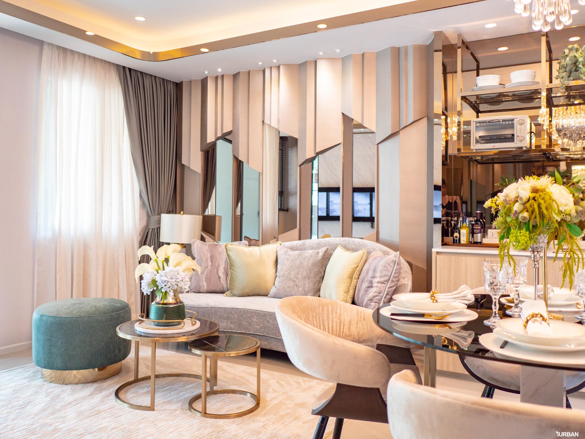 รีวิว Grande Pleno ราชพฤกษ์ บ้านที่พอดี ส่วนกลางพรีเมียม เริ่ม 2.39 ล้าน 19 - AP (Thailand) - เอพี (ไทยแลนด์)