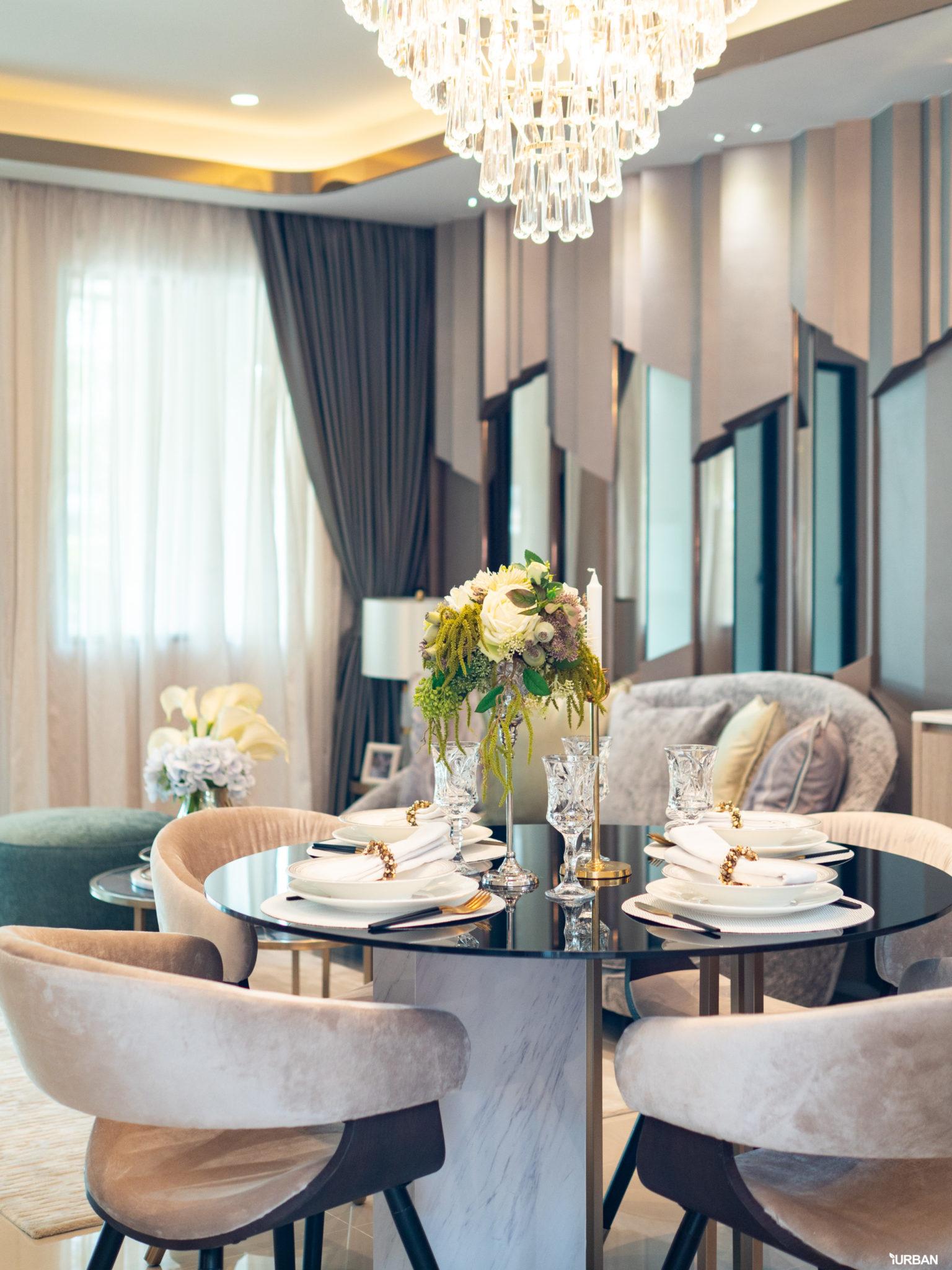 รีวิว Grande Pleno ราชพฤกษ์ บ้านที่พอดี ส่วนกลางพรีเมียม เริ่ม 2.39 ล้าน 25 - AP (Thailand) - เอพี (ไทยแลนด์)