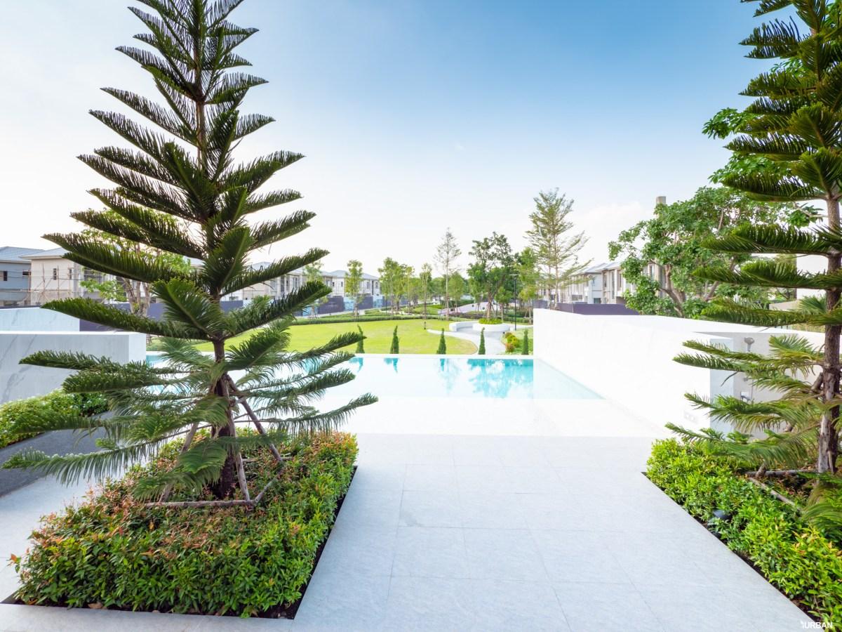 รีวิว Grande Pleno ราชพฤกษ์ บ้านทาวน์โฮมไซส์พอดี ทำเลดี ส่วนกลางดี ราคาก็ดี พอดีไปหมด 79 - AP (Thailand) - เอพี (ไทยแลนด์)