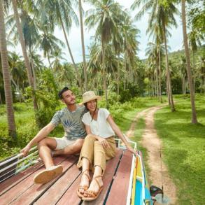 ทุกการเดินทางเป็นเรื่องเล่าได้เสมอ เรเนซองส์ เกาะสมุยนำเสนอโปรโมชั่นห้องพักพร้อมอาหารและทัวร์เกาะสมุย Discover This Way 17 -