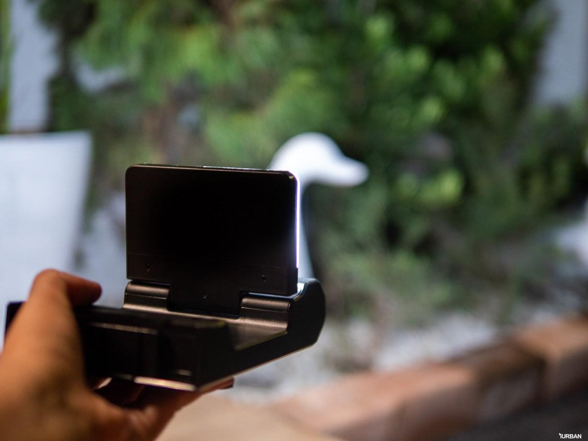 รีวิว 3 โคมไฟพลังงานแสงอาทิตย์ LAMPTAN LED SOLAR SMART SENSOR พร้อมฟังก์ชันใหม่ 2020 34 - cover