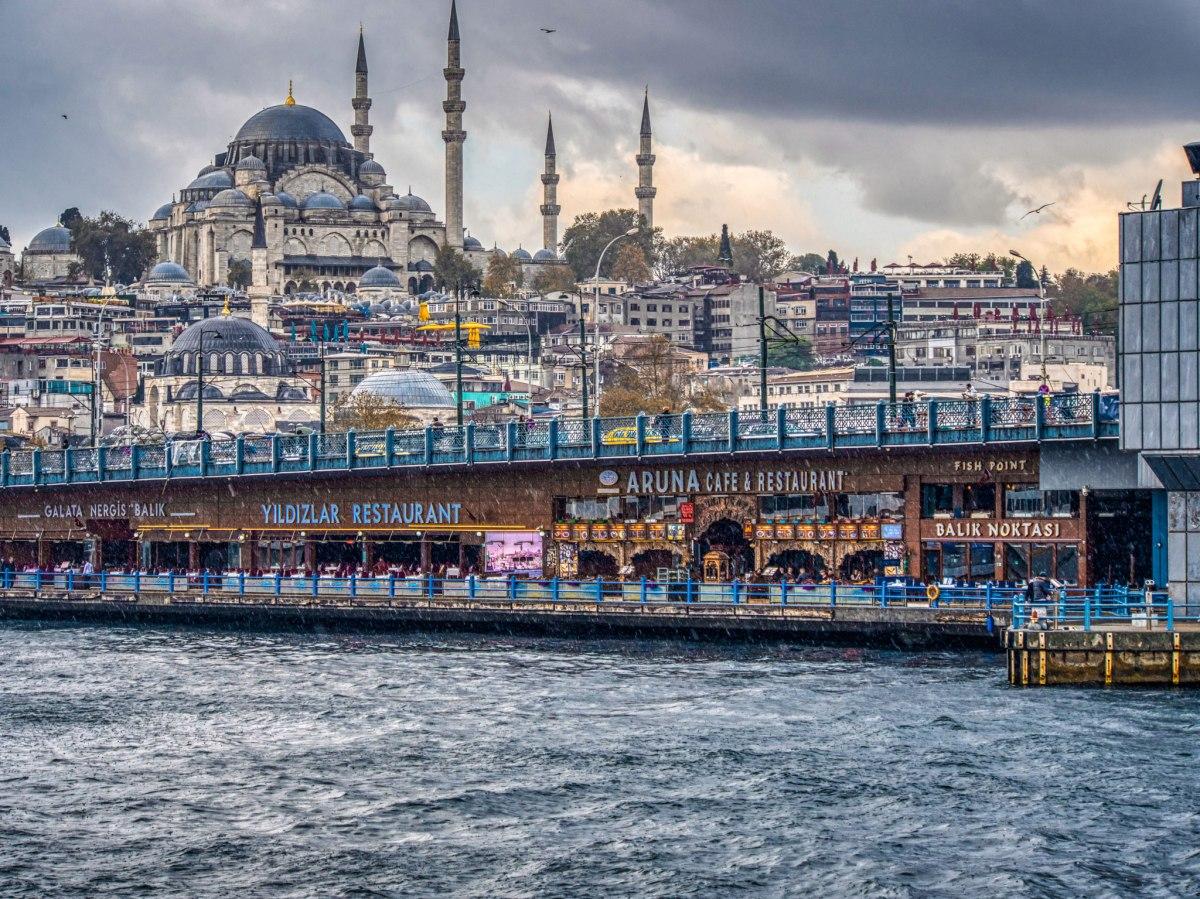 """16 เหตุผลทำไมคุณควรไป """"เที่ยวตุรกี"""" สักครั้งในชีวิต 25 - AP (Thailand) - เอพี (ไทยแลนด์)"""
