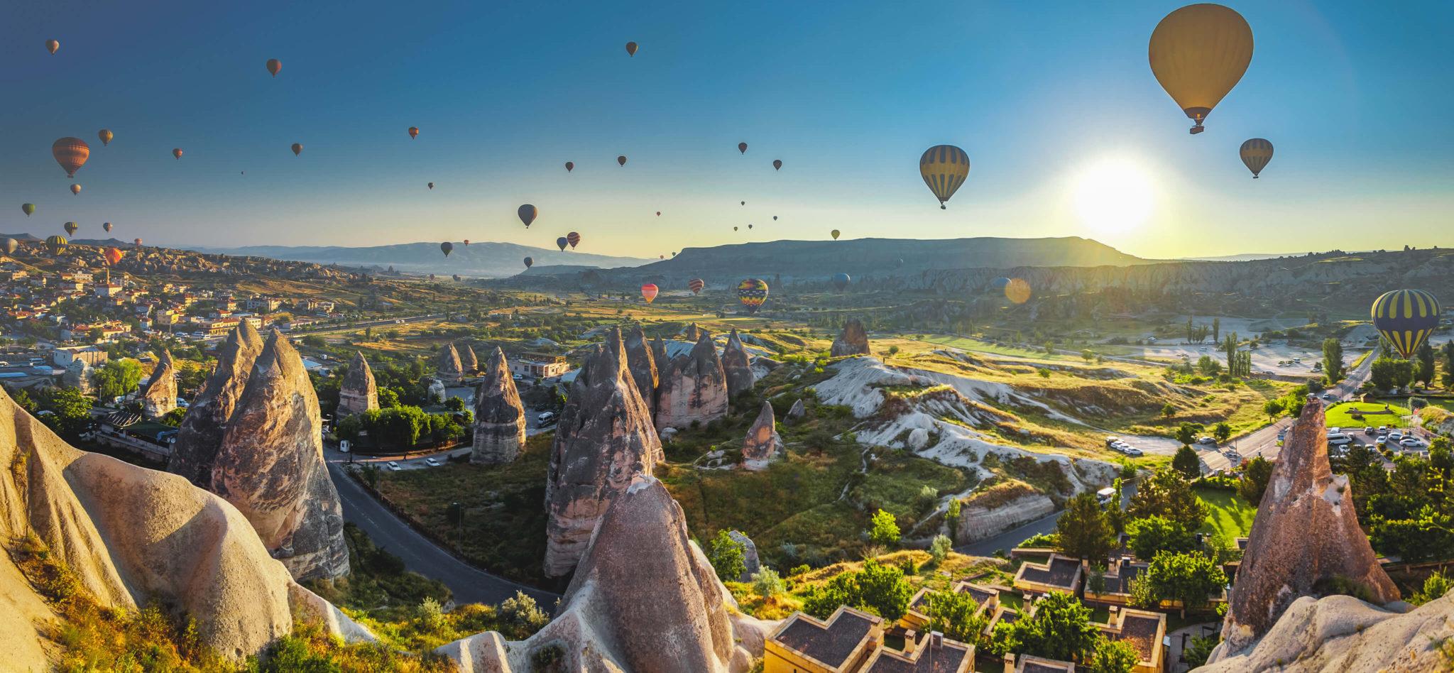 """16 เหตุผลทำไมคุณควรไป """"เที่ยวตุรกี"""" สักครั้งในชีวิต 15 - AP (Thailand) - เอพี (ไทยแลนด์)"""