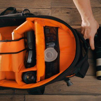 เลือกกระเป๋ากล้องยังไงให้เหมาะกับไลฟ์สไตล์อาชีพช่างภาพ 17 -