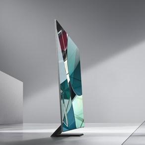 ซัมซุง เปิดตัวหลากหลายไลน์อัพทีวีใหม่ ในงาน CES 2020 ครบครันทั้งไมโครแอลอีดี QLED 8K และไลฟ์สไตล์ทีวีรุ่นล่าสุด 17 - samsung