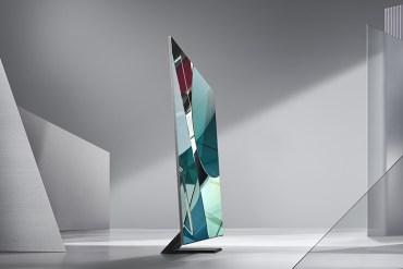 ซัมซุง เปิดตัวหลากหลายไลน์อัพทีวีใหม่ ในงาน CES 2020 ครบครันทั้งไมโครแอลอีดี QLED 8K และไลฟ์สไตล์ทีวีรุ่นล่าสุด 14 - TV