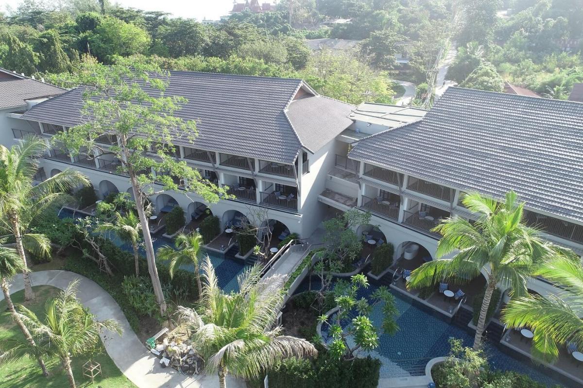 """แอสเสท เวิรด์ เผยโฉม """"โรงแรม มีเลีย เกาะสมุย, ไทยแลนด์"""" ภายใต้ความร่วมมือกับเครือโรงแรมชั้นนำระดับโลก """"มีเลีย โฮเทลส์ อินเตอร์เนชั่นแนล"""" ครั้งแรกในไทย 15 - Hotel"""