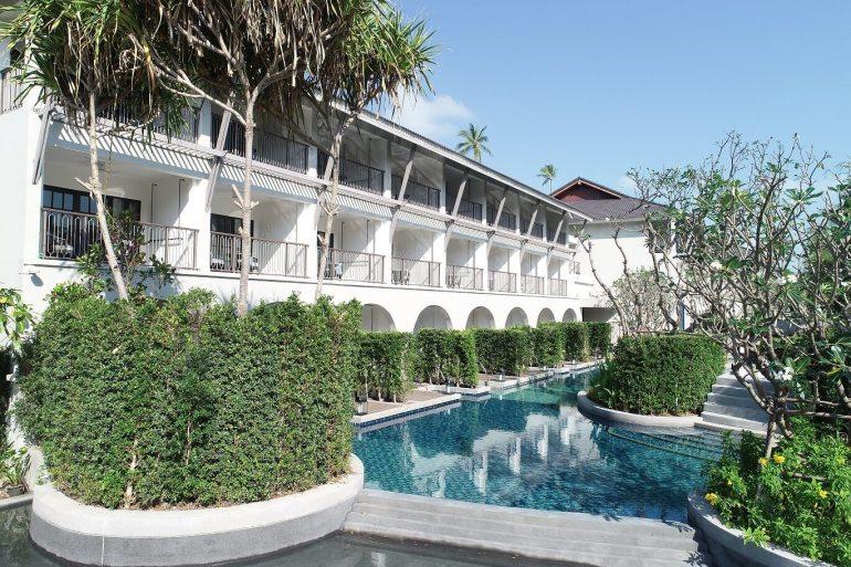 """แอสเสท เวิรด์ เผยโฉม """"โรงแรม มีเลีย เกาะสมุย, ไทยแลนด์"""" ภายใต้ความร่วมมือกับเครือโรงแรมชั้นนำระดับโลก """"มีเลีย โฮเทลส์ อินเตอร์เนชั่นแนล"""" ครั้งแรกในไทย 13 - Hotel"""