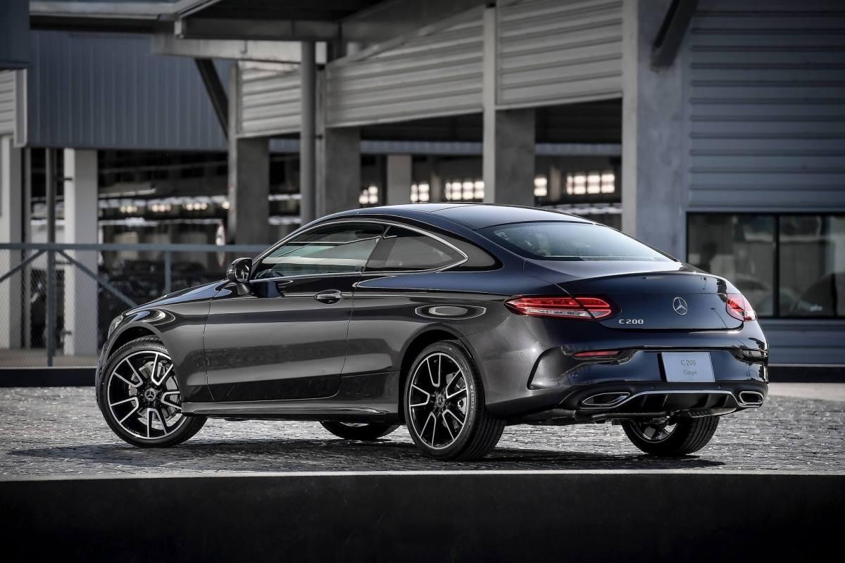 เมอร์เซเดส-เบนซ์ส่งรถยนต์ใหม่ 3 รุ่น ลุยสร้างความคึกคักให้ตลาดรถยนต์รับปี 2020 20 -