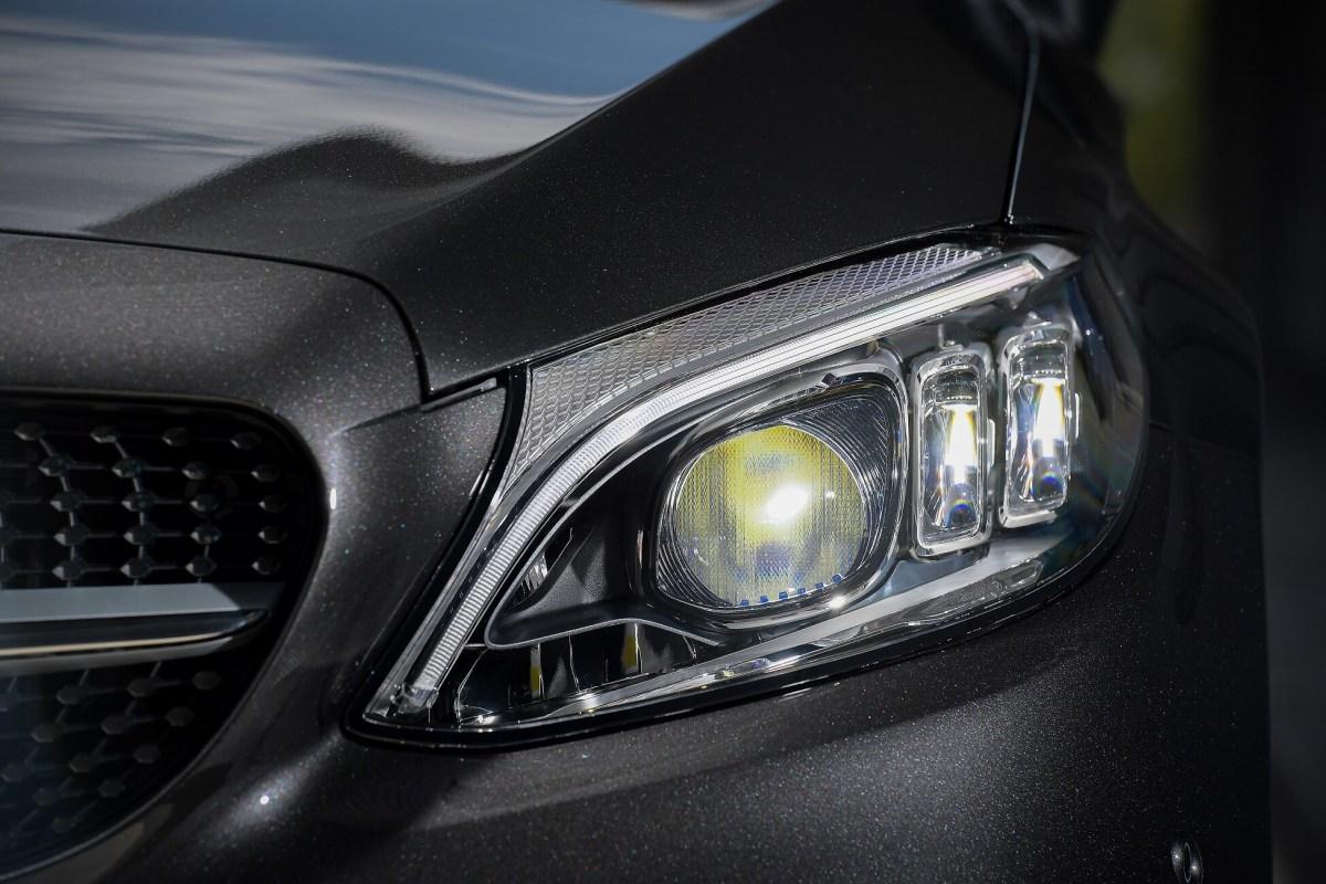 เมอร์เซเดส-เบนซ์ส่งรถยนต์ใหม่ 3 รุ่น ลุยสร้างความคึกคักให้ตลาดรถยนต์รับปี 2020 19 -