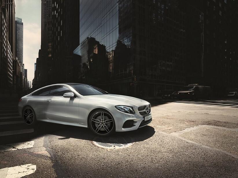 เมอร์เซเดส-เบนซ์ส่งรถยนต์ใหม่ 3 รุ่น ลุยสร้างความคึกคักให้ตลาดรถยนต์รับปี 2020 15 -