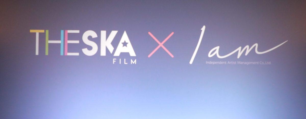 สร้างเยาวชนเป็นนัก 'ยูทูบเบอร์' มืออาชีพ ไอแอมจับมือ The Ska Film รุกธุรกิจใหม่ Creator Development 14 -