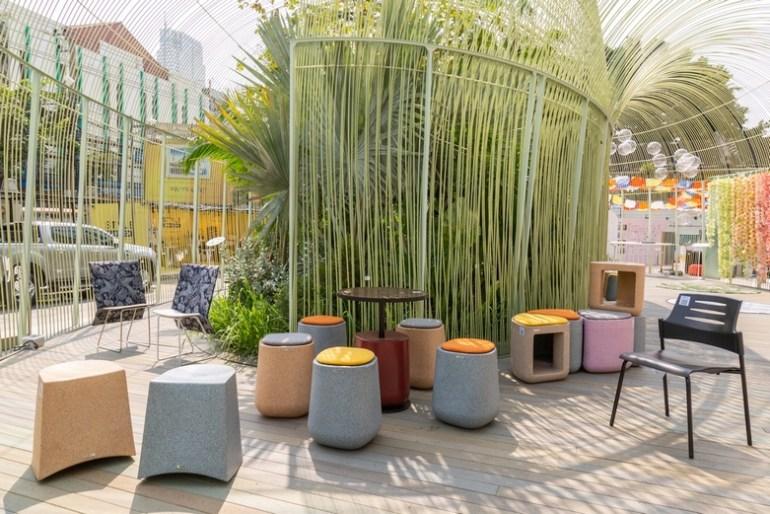 โมเดอร์นฟอร์มจับมือ GC เปิดตัว Modern Lifestyle…Fashionable Furniture คอลเลคชั่นเฟอร์นิเจอร์รักษ์โลก 13 -