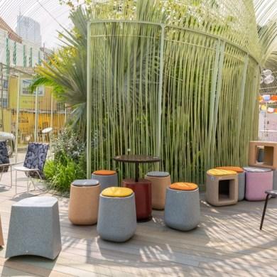 โมเดอร์นฟอร์มจับมือ GC เปิดตัว Modern Lifestyle…Fashionable Furniture คอลเลคชั่นเฟอร์นิเจอร์รักษ์โลก 15 -