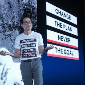 อนันดาฯ ปรับแผนเพิ่มความแข็งแกร่ง คงเป้าผู้นำคอนโดติดรถไฟฟ้า ตอบโจทย์ชีวิตคนเมือง ย้ำการเงินแกร่ง พันธมิตรเหนียวแน่น เล็งผุดโครงการมิกซ์ยูส พร้อมส่งมอบ 7 คอนโดพร้อมอยู่ เล็งรับยอดโอนกว่า 22,000 ล้านบาท ตั้งรับปีท้าทาย 18 - Ananda