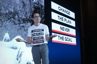 อนันดาฯ ปรับแผนเพิ่มความแข็งแกร่ง คงเป้าผู้นำคอนโดติดรถไฟฟ้า ตอบโจทย์ชีวิตคนเมือง ย้ำการเงินแกร่ง พันธมิตรเหนียวแน่น เล็งผุดโครงการมิกซ์ยูส พร้อมส่งมอบ 7 คอนโดพร้อมอยู่ เล็งรับยอดโอนกว่า 22,000 ล้านบาท ตั้งรับปีท้าทาย 14 - IDEO Condo