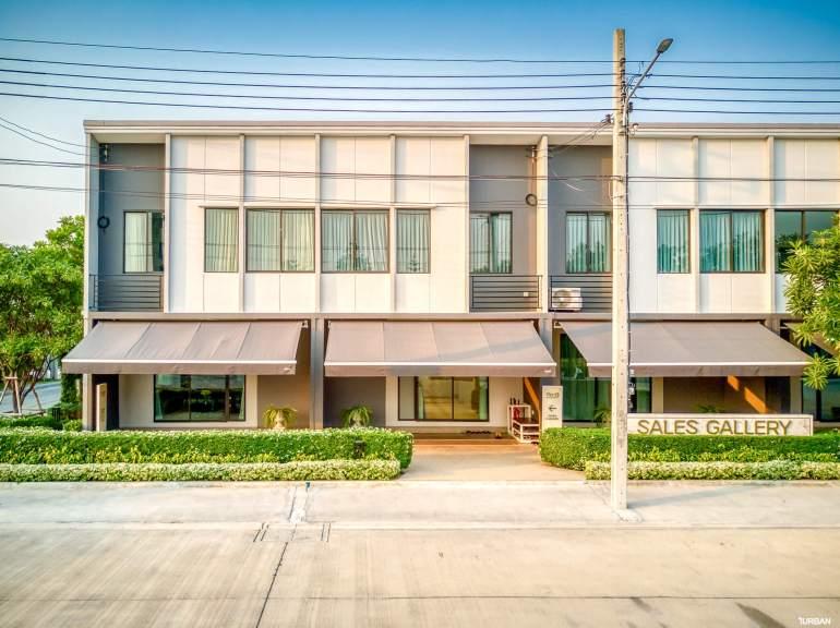 รีวิวทาวน์โฮม Pleno ชัยพฤกษ์ เข้าเมืองง่ายถูกใจคนทำงาน สังคมดีบนส่วนกลาง 3 ไร่ งบแค่ 2.39 ล้าน 40 - AP (Thailand) - เอพี (ไทยแลนด์)