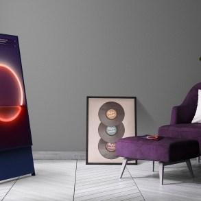 ซัมซุง คว้า 61 รางวัลจากงาน iF Design Award 14 - samsung