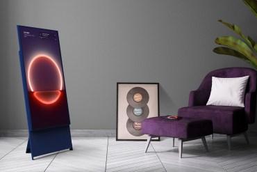 ซัมซุง คว้า 61 รางวัลจากงาน iF Design Award 13 - TV