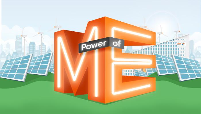 กกพ. ชวนคนรุ่นใหม่ประหยัดไฟออนไลน์ให้ครบ 10,000,000 mAh รับ Solar Power Bank 13 -