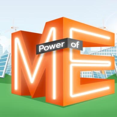 กกพ. ชวนคนรุ่นใหม่ประหยัดไฟออนไลน์ให้ครบ 10,000,000 mAh รับ Solar Power Bank 14 -