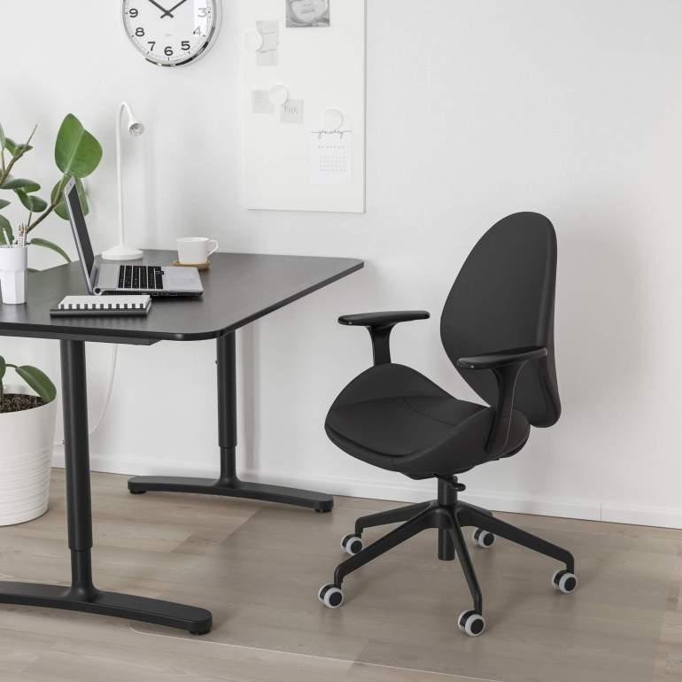 ไอเดียจัดพื้นที่ทำงานในบ้านให้ Work From Home แบบมีประสิทธิภาพ 19 - IKEA (อิเกีย)