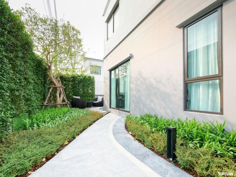 รีวิว Pleno ราชพฤกษ์-แจ้งวัฒนะ บ้านพร้อมความสุขรูปแบบใหม่ เหนือทาวน์โฮมทั่วไปในย่านนี้ 66 - Pet Friendly