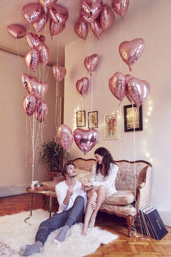 เซอร์ไพรส์วันเกิดแฟนด้วย 10 ไอเดียของขวัญวันเกิด ทำเองง่ายดีต่อใจแน่ๆ 14 - boyfriend