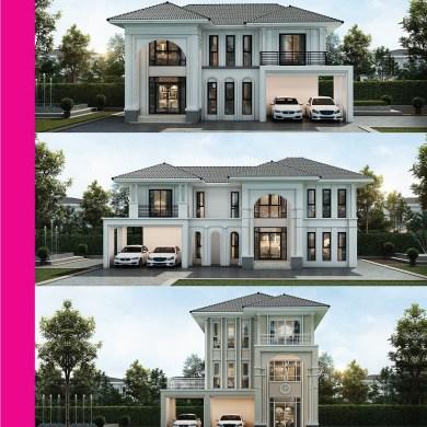Trendyhome พร้อมแล้ว...คุณพร้อมมั้ย??? สร้างบ้านจ่ายเพียง 3 หมื่นบาท 15 -