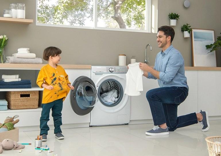 ซัมซุงชวนปรับตัวรับ New Normal ในยุคที่ความสะอาดต้องมาก่อนกับ Samsung Caring Mode 15 - covid-19