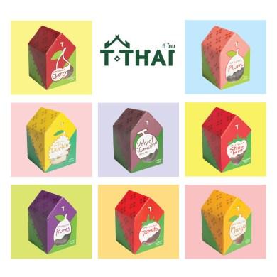 ที.ไทย (93) จำกัด อยากให้คนไทยได้ทานของดี ผลไม้แปรรูปคุณภาพ ถูกปาก ถูกใจ ได้คุณภาพ ในราคาย่อมเยา 15 -