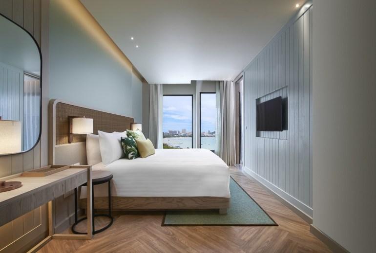 อมารีเผย 5 เคล็ดลับเปลี่ยนบ้านเป็นโรงแรมได้ง่ายๆ 13 -