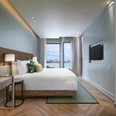 อมารีเผย 5 เคล็ดลับเปลี่ยนบ้านเป็นโรงแรมได้ง่ายๆ 15 -