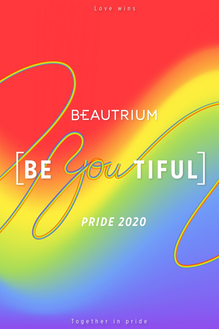 BEAUTRIUM PRIDE MONTH 2020 13 -