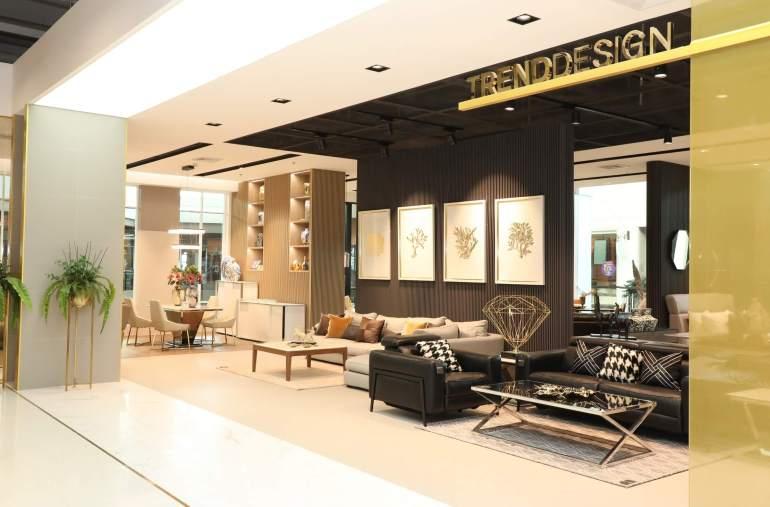 """ให้ดีไซน์โมเดิร์นลักชูลี่ ถอดอัตลักษณ์และรสนิยมในตัวคุณ ด้วยเฟอร์นิเจอร์-ของแต่งบ้าน แบรนด์ """"เทรนด์ ดีไซน์"""" 13 - Index Living Mall (อินเด็กซ์ ลิฟวิ่งมอลล์)"""