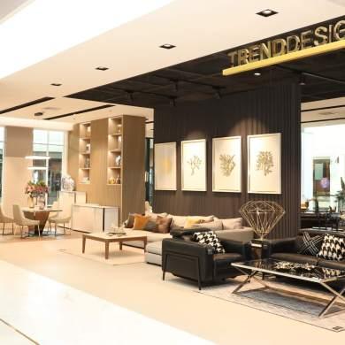 """ให้ดีไซน์โมเดิร์นลักชูลี่ ถอดอัตลักษณ์และรสนิยมในตัวคุณ ด้วยเฟอร์นิเจอร์-ของแต่งบ้าน แบรนด์ """"เทรนด์ ดีไซน์"""" 14 - Index Living Mall (อินเด็กซ์ ลิฟวิ่งมอลล์)"""