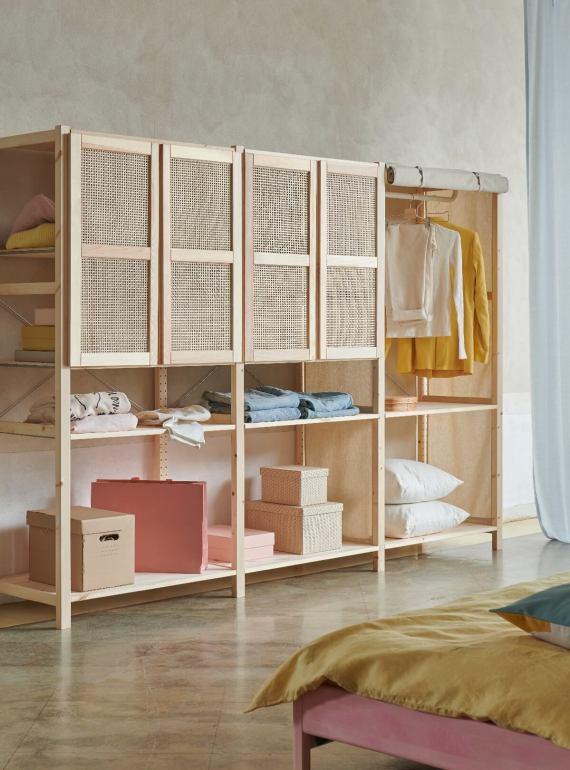 แต่งบ้านโทนสีพาสเทล สไตล์สแกนดิเนเวียน ด้วยคอลเล็คชั่นใหม่จากอิเกีย เฟอร์นิเจอร์ที่เป็นได้มากกว่า ปรับได้ตามความต้องการ 17 - IKEA (อิเกีย)