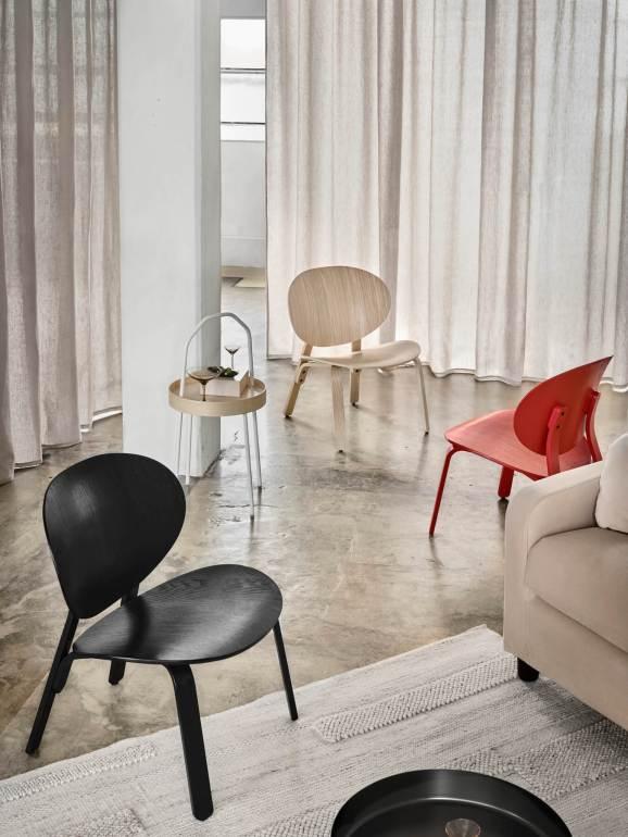 แต่งบ้านโทนสีพาสเทล สไตล์สแกนดิเนเวียน ด้วยคอลเล็คชั่นใหม่จากอิเกีย เฟอร์นิเจอร์ที่เป็นได้มากกว่า ปรับได้ตามความต้องการ 19 - IKEA (อิเกีย)