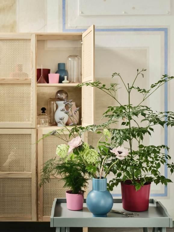 แต่งบ้านโทนสีพาสเทล สไตล์สแกนดิเนเวียน ด้วยคอลเล็คชั่นใหม่จากอิเกีย เฟอร์นิเจอร์ที่เป็นได้มากกว่า ปรับได้ตามความต้องการ 24 - IKEA (อิเกีย)