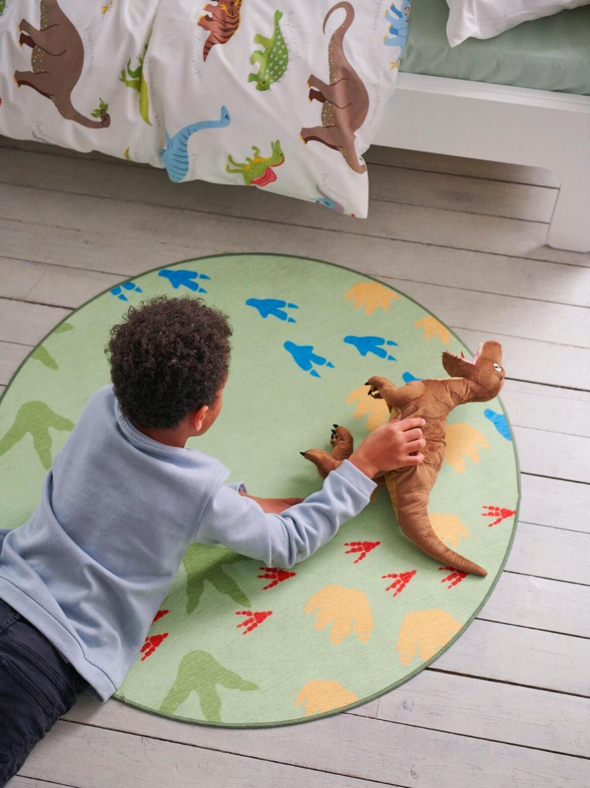 แต่งบ้านโทนสีพาสเทล สไตล์สแกนดิเนเวียน ด้วยคอลเล็คชั่นใหม่จากอิเกีย เฟอร์นิเจอร์ที่เป็นได้มากกว่า ปรับได้ตามความต้องการ 29 - IKEA (อิเกีย)