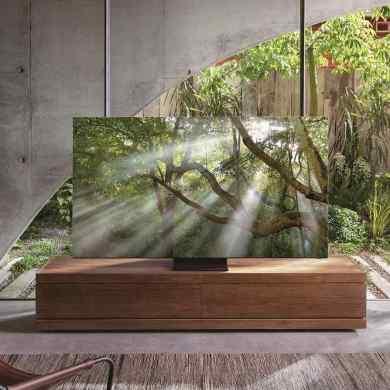 ซัมซุงตอกย้ำความเป็นเบอร์หนึ่งวงการทีวี เปิดตัว QLED 8K ปี 2020 16 - samsung