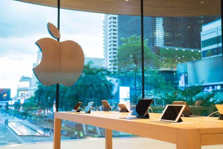 เซ็นทรัลเวิลด์ ต้อนรับ Apple Central World สาขาที่ใหญ่ที่สุดในไทย แลนด์มาร์คสำคัญของกรุงเทพฯ ด้วยเอกลักษณ์ของดีไซน์ที่ไม่ซ้ำแบบใครอย่างแท้จริง แม็กเน็ตใหม่ใจกลางแยกราชประสงค์ เปิดแล้ววันนี้ 17 -